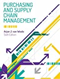 img - for Purchasing and Supply Chain Management: (with CourseMate and eBook Access Card) book / textbook / text book