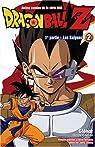 Dragon Ball Z - Cycle 1, Tome 2 par Toriyama