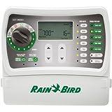 Rain Bird SST900IN Simple-to-Set Sprinkler System Controller Irrigation Timer Indoor 9-Station, 9-Zone