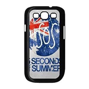 Retro Design The Music Band 5SOS For Samsung Galaxy S3 FNWT-L862926