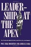 Leadership at the Apex 9780822957850