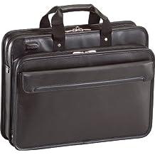Targus TET028CA 17-Inch Commuter Leather Laptop Case