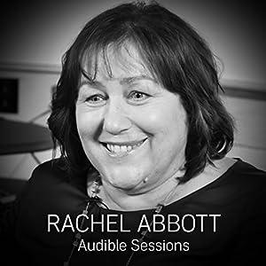Rachel Abbott - March 2017 Speech