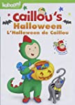 Caillou: Halloween (Title TBD) (Bilin...
