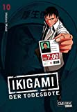 Ikigami, Band 10