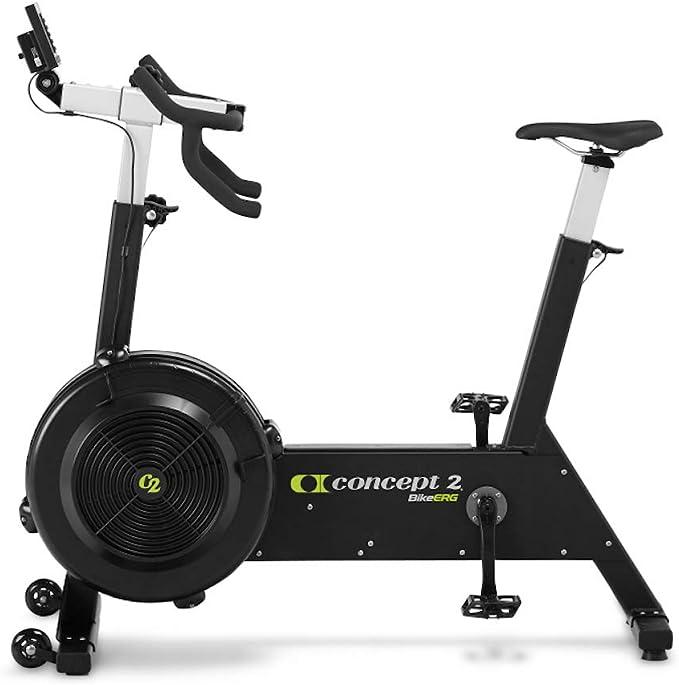 EMOM Fitness 2900 - Bicicleta con monitor PM5: Amazon.es: Deportes ...