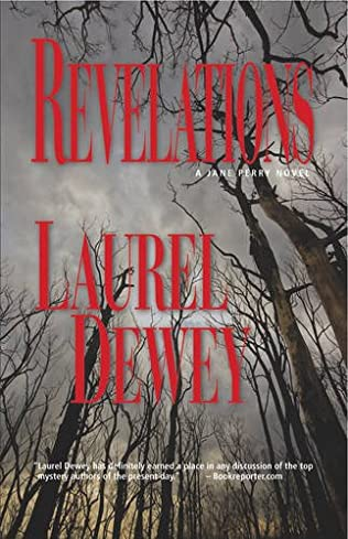 book cover of Revelations