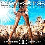 Papeete Beach Compilation, Vol. 17