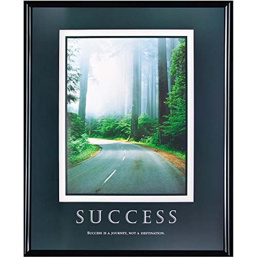Advantus Winners Choice Collection Success Framed 24