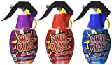 Kidsmania Sour Blast Candy Spray Grenades, 12 Count