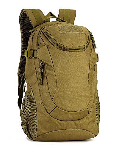 Team Pistol Multi functional Waterproof Backpacks product image