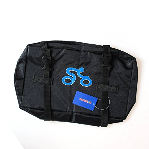 OUTERDO 26-inch Mountain Bike Bicycle Loading Bags Loading Oxford Thick Package Bags by OUTERDO (Image #4)