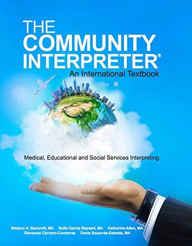 The Community Interpreter: An International Textbook