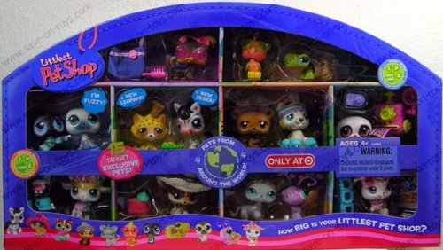 Littlest pet shop pets around the world buy online in ksa toy littlest pet shop pets around the world buy online in ksa toy products in saudi arabia see prices reviews and free delivery in riyadh khobar jeddah voltagebd Gallery