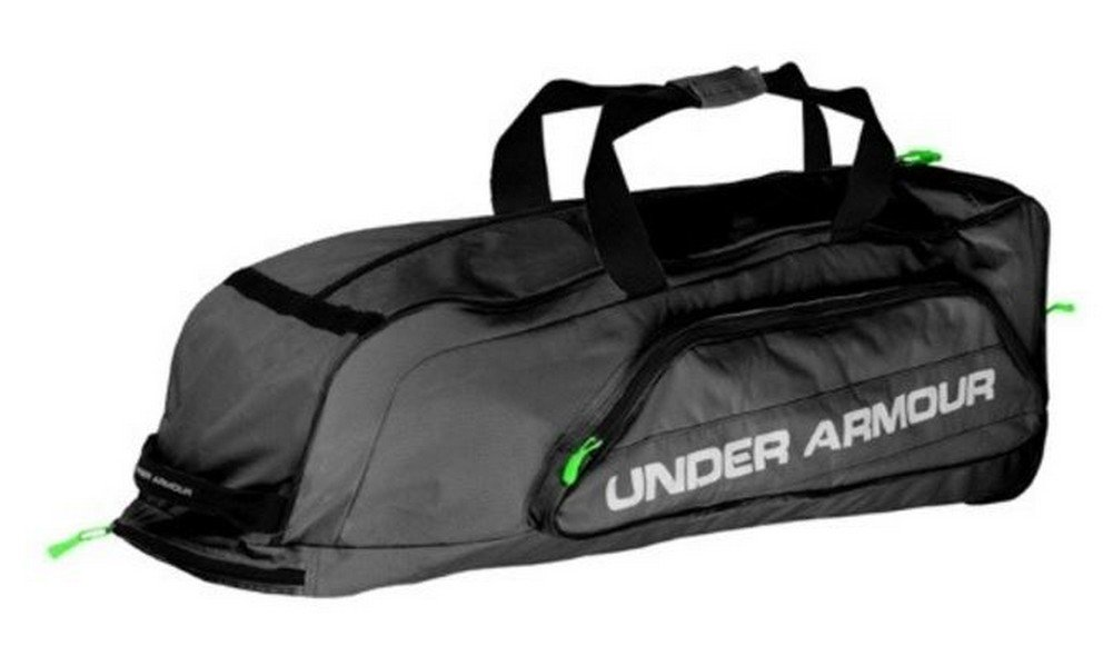 Under Armour Lacrosse Back Pack (Graphite)