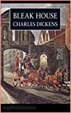 Image of Bleak House - Charles Dickens [Modern library classics] (Annotated)