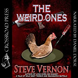 The Weird Ones