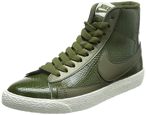 Nike Women s Blazer Mid LTR PRM Running Shoes