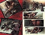 Berserker Unbound Volume 1