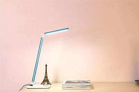 Gbt risparmio energetico led tocco oscuramento lampada da