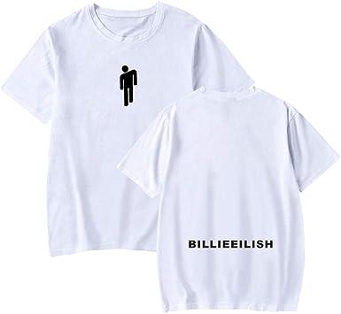 WDSLHH Camiseta Streetwear Camiseta Hombre Camiseta 100% Algodón ...