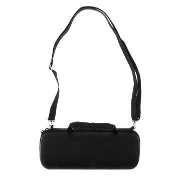 Segolike Hard Case Travel Bag For Soundlink Revolve Bluetooth Speaker With Cable <span at amazon