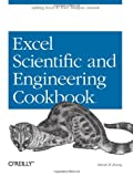 Excel Scientific and Engineering Cookbook, Bourg, David M., 0596008791