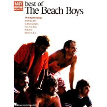 Best of The Beach Boys Songbook (Easy Guitar with Notes & Tab)