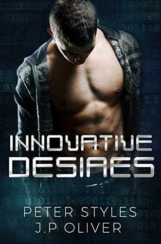 Innovative Desires: An Enemies To Lovers Billionaire Romance