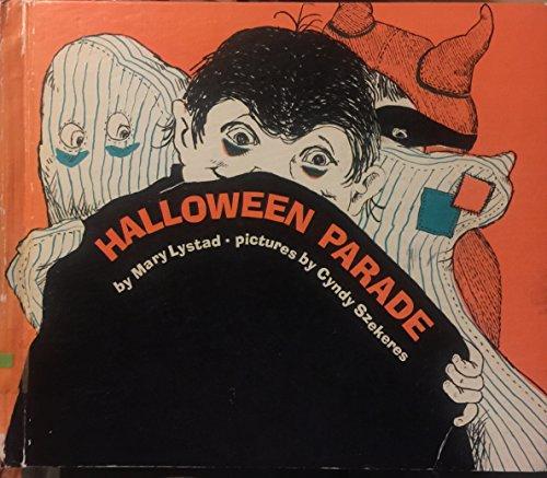 Halloween Parade. -