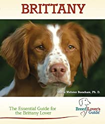 Brittany (Breedlover's Guide)
