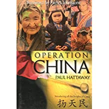 Operation China: Introducing All the Peoples of China