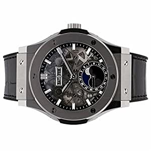 Hublot Classic Fusion automatic-self-wind mens Watch 547.NX.0170.LR (Certified Pre-owned)
