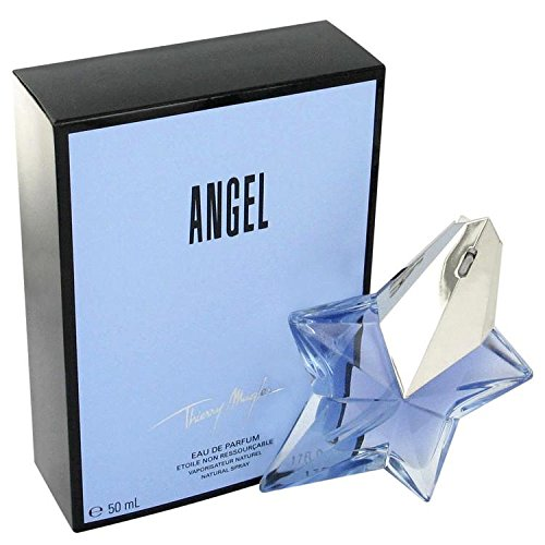 Angel Hair Mist - Thierry Mugler Angel by Thierry Mugler Perfuming Hair Mist - 1 oz
