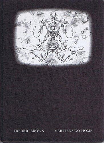 Martiens Go Home [Pdf/ePub] eBook