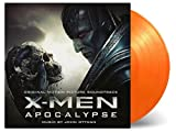 X-MEN: APOCALYPSE (LTD ORANGE/YELLO