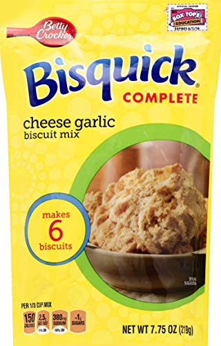 cheese biscuit mix - 5