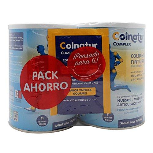 Colnatur complex neutro pack ahorro + regalo (Neutro, 330g): Amazon.es: Salud y cuidado personal