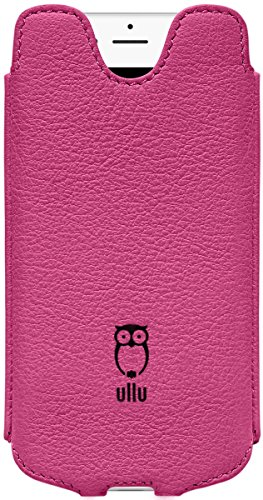 ullu Sleeve for iPhone 8 Plus/ 7 Plus - Indian Pink Pink UDUO7PPL07 by ullu