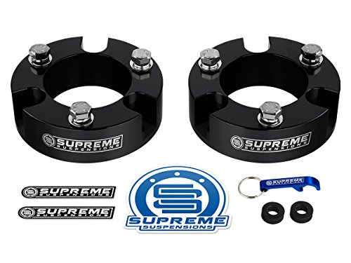 Tacoma Lift Kits (Supreme Suspensions - Toyota Tacoma Leveling Kit 2