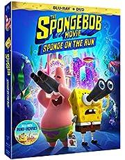 The SpongeBob Movie: Sponge on the Run [Blu-ray]