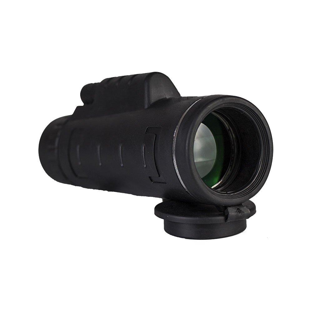 Monocular Telescope Waterproof 1000M 8x42 Monoculars Zoom Night Vision for Traveling Hiking DELIPOP MM1650