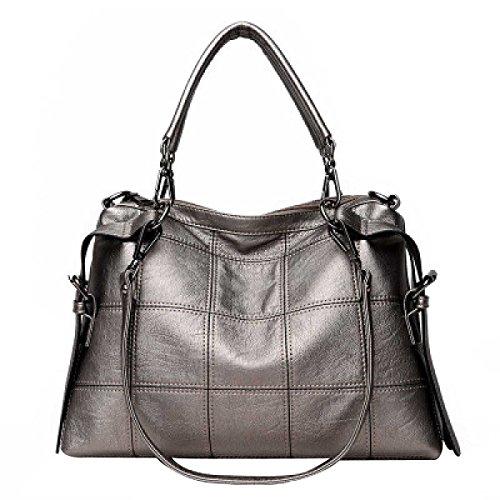Messenger Bag Borsa Tracolla Selvaggio Moda Femminile A