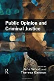 Public Opinion and Criminal Justice, , 1843924013