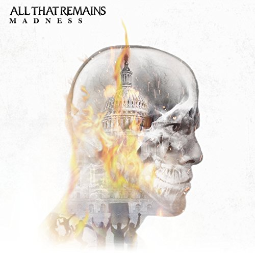 All That Remains - Madness - CD - FLAC - 2017 - FORSAKEN Download