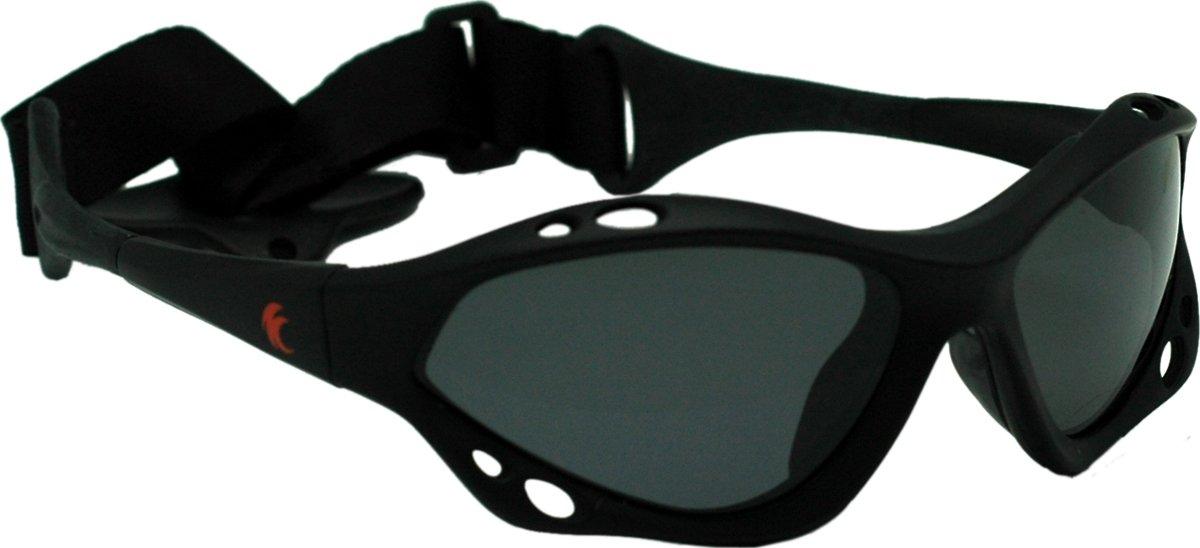 Maelstorm Watersports Sunglasses Marlin Black Dynamite for Kitesurfing Surfing Jet Skiing Windsurfing Wakeboarding Paddling SUP Sailing Fishing