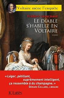 Le diable s'habille en Voltaire par Lenormand