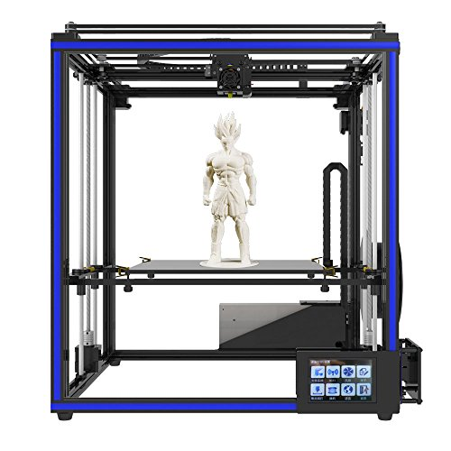 TRONXY X5SA DIY Aluminium 3D Printer