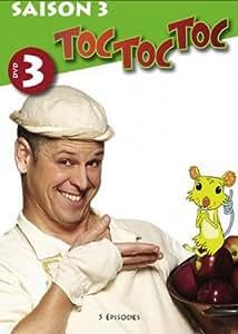 Toc Toc Toc - Saison 3 Volume 3 (Version française)
