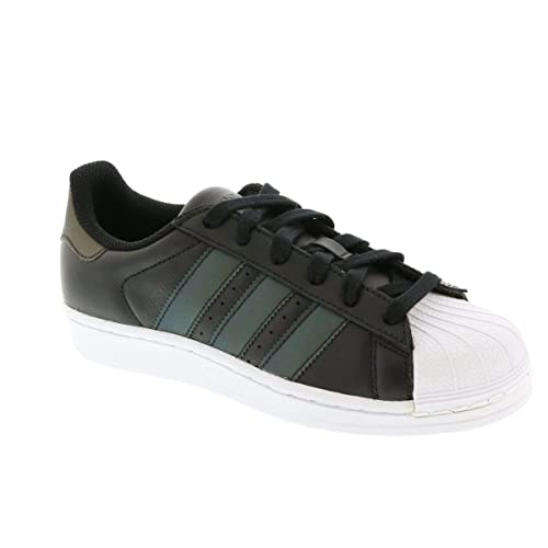 adidas Originals Superstar, Zapatillas Unisex Niños: Amazon.es: Zapatos y complementos